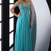 Jasz Couture 5027 at Prom Dress Shop