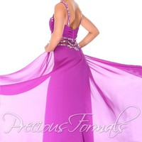 Precious Formals P55308 at Prom Dress Shop