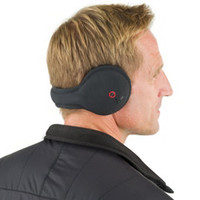 The Wireless Speaker Ear Warmers