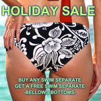 HOLIDAY Sale - BOGO BELLOWS- Must read details below