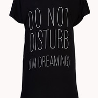 Sweet Dreams Sleep Shirt