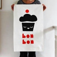 Our Workshop | Bon bon Teatowel