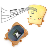 Plush Toast Wireless Speaker