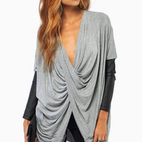 Bitter and Twisted Top $46