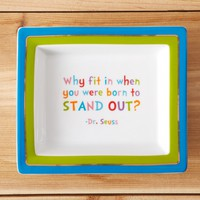 Dr. Seuss Tray