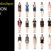 Welcome to Shop.CatherineMalandrino.com