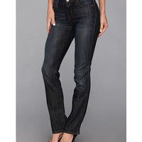 Mavi Jeans Molly Straight in Dark Kensington