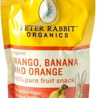 Peter Rabbit Organics Fruit Squeeze Pouch - 4 oz. - Free Shipping at REI.com