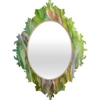 Rosie Brown Time Of The Season Baroque Mirror