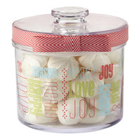 Sweet Sentiments Canister