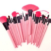 24 makeup brush makeup tool set BBCJC