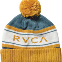 Game Day Beanie | RVCA