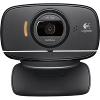 Logitech - Webcam - USB 2.0