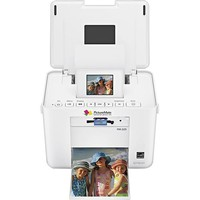 Epson - PictureMate Charm Compact Photo Printer