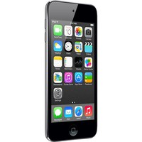 Apple® - iPod® touch MP3 Player with 32GB* Hard Drive - Space Gray