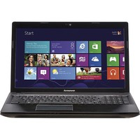"Lenovo - G500 15.6"" Laptop - 4GB Memory - 1TB Hard Drive - Black"
