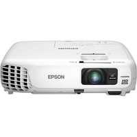 Epson - PowerLite Home Cinema 730HD 720p 3LCD Projector