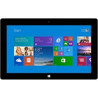 Microsoft - Surface 2 with 64GB - Magnesium