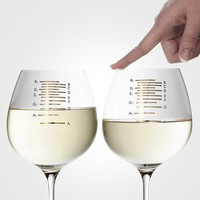 Julie Liu | Musical Wine Glasses by Firebox on Luvocracy