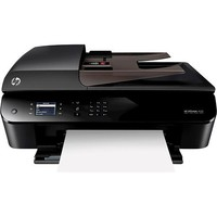 HP - Officejet Wireless e-All-In-One Printer