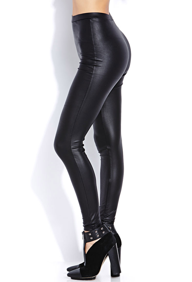 Must-Have Liquid Leggings from Forever 21