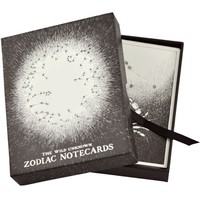 The Wild Unknown Zodiac Note Card Box Set