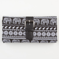 Tribal Elephant Wallet