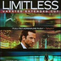 Limitless (Extended Edition) (Unrated) (DVD)- Best Buy
