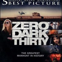 Zero Dark Thirty (Ultraviolet Digital Copy) (DVD)- Best Buy