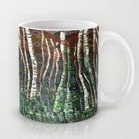 :: Wild in the Woods :: Mug by GaleStorm Artworks