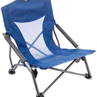 REI Camp Stowaway Low Chair