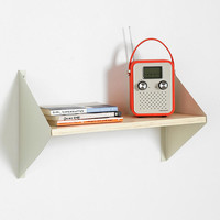 Assembly Home Triangle Bracket Wall Shelf - Urban Outfitters