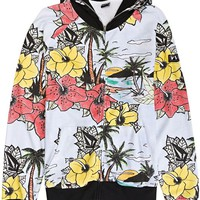 VOLCOM VACATION ZIP FLEECE