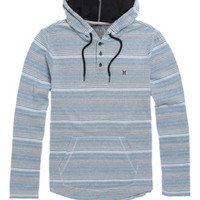 Hurley Calico Double Knit Hoodie at PacSun.com