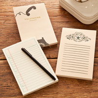 Rifle Notepads - See Jane Work