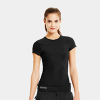 Women's UA Tactical HeatGear Compression T