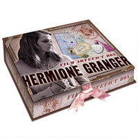 Harry Potter and the Deathly Hallows: Hermione Granger Artefact Box | WBshop.com | Warner Bros.