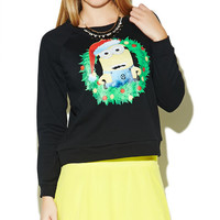 Despicable Me Holiday Sweatshirt