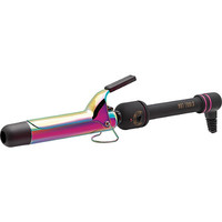 Rainbow Gold Curling Iron