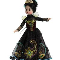 "Madame Alexander Carabosse, 10"", The Arts- American Ballet Theatre's Sleeping Beauty Collection Limited Edition 500 Pieces"