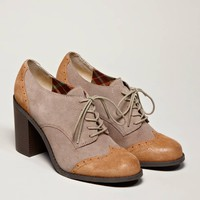 BC FOOTWEAR DIME STORE OXFORD