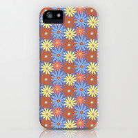 Daiseez-Happy Colors iPhone & iPod Case by Groovity