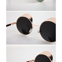 Hooded Sunglasses