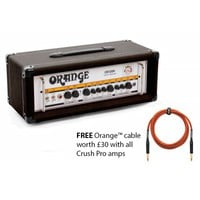 Orange Crush Pro CR120H - Black