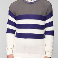 Hawkings McGill Stripe Sweater - Urban Outfitters