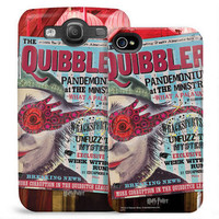 Harry Potter Quibbler Phone Case for iPhone and Galaxy |