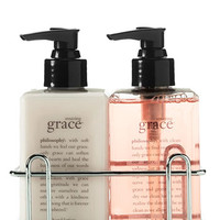 philosophy 'amazing grace' hand wash & hand lotion set ($34 Value) | Nordstrom