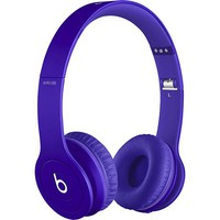 Beats by Dr. Dre - Beats Solo HD On-Ear Headphones - Drenched in Purple