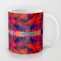 Mix #291 Mug by Ornaart