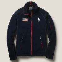 Team USA Fleece Jacket